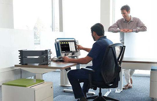 MSO64 in office