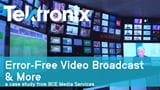 Broadcasting Center Europe Taps Tektronix Prism for Video over IP Service