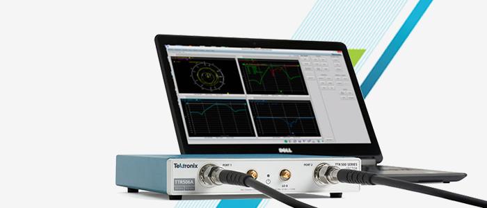 最新TTR500系列矢量网络分析仪