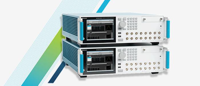 新!AWG5200信号发生器