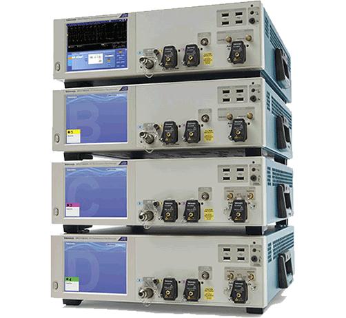 DPO70000SX系列,灵活、 多功能、 可扩展
