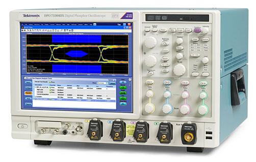 MSO/DPO70000系列,查看真实的信号