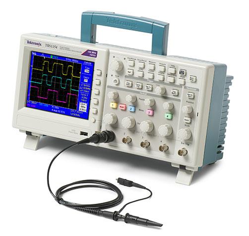 TBS1000 轻松分析更多信号